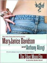 MaryJanice Davidson  Anthony Alongi - The Silver Moon Elm
