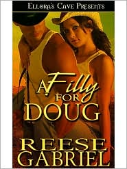Reece Gabriel - A Filly for Doug