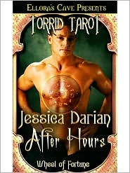 Jessica Darian - After Hours