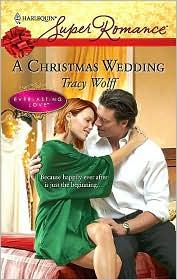 Tracy Wolff - Christmas Wedding