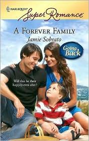 Jamie Sobrato - Forever Family