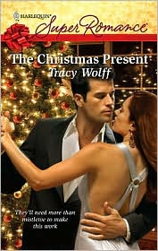 Tracy Wolff - Christmas Present