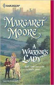 Margaret Moore - A Warrior's Lady