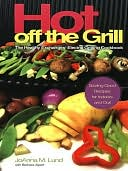 BBQ and Grill eCookbooks: Hot Off The Grill