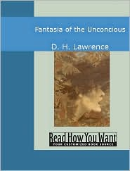 Lawrence,D.H. - Fantasia Of The Unconcious