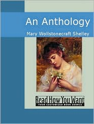 Mary Shelley - An Anthology