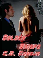 C. D. Conejo - Golden Briefs