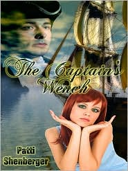 Patti Shenberger - The Captain's Wench