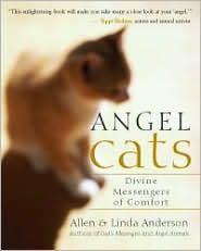 Allen and Linda Anderson - Angel Cats