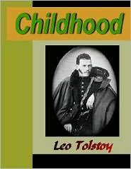 Leo, graf Tolstoy - Kinderjaren