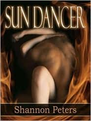 Shannon Peters - Sun Dancer