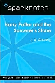 SparkNotes - Harry Potter and the Sorcerer's Stone (SparkNotes Literature Guide Series)