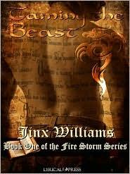 Jinx Williams - Taming the Beast
