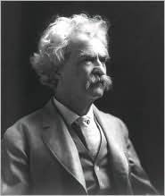 Mark Twain - Extracts from Adam's Diary