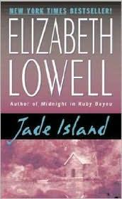 Elizabeth Lowell - Jade Island (Donovans Series #2)