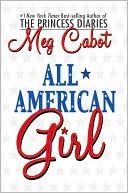 All-American Girl by Meg Cabot: Download Cover