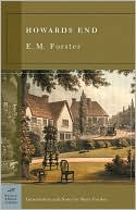 Howards End (Barnes &amp; Noble Classics Series) by E. M. Forster: Download Cover