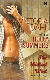 Victoria Dahl - Wicked West