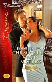 Jennifer Lewis - The Maverick's Virgin Mistress