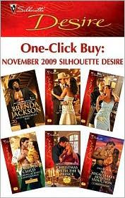 Emilie Rose, Jennifer Lewis, Joan Hohl, Maureen Child, Michelle Celmer  Brenda Jackson - One-Click Buy:  November 2009 Silhouette Desire