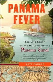 Matthew Parker - Panama Fever
