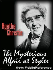 Agatha Christie - The Mysterious Affair At Styles  (Mobi Classics)