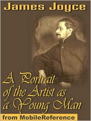 James Joyce - A Portrait Of The Artist As A Young Man  (Mobi Classics)