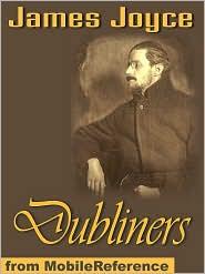 James Joyce - Dubliners  (Mobi Classics)