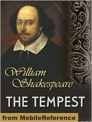 William Shakespeare - The Tempest  (Mobi Classics)