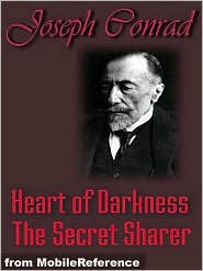 Joseph Conrad - Heart Of Darkness And The Secret Sharer  (Mobi Classics)
