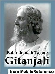 Rabindranath Tagore - Gitanjali  (Mobi Classics)