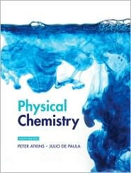 Physical Chemistry, Volume 2