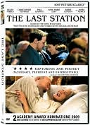The Last Station with Christopher Plummer