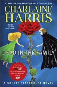 Dead in the Family (Sookie Stackhouse / Southern Vampire Series #10) by Charlaine Harris: Download Cover