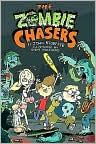 Book Cover Image. Title: The Zombie Chasers (Zombie Chasers Series #1), Author: John Kloepfer