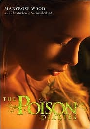 Waiting on Wednesday: The Poison Diaries