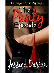 Jessica Darian - The Panty Episode