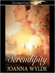 Joanna Wylde - Serendipity (Saurellian Federation)