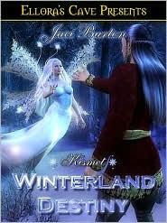 Jaci Burton - Winterland Destiny (Kismet, Book One)