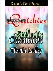 Titania Ladley - Spell of the Chameleon
