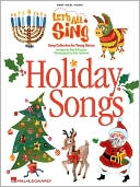 Let's All Sing Holiday Songs