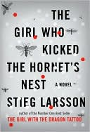 The Girl Who Kicked the Hornet's Nest (Millennium Trilogy Series #3) by Stieg Larsson: Download Cover