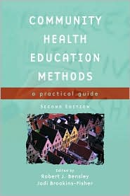 Community Health Education Methods: A P...