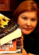 Cassandra Clare