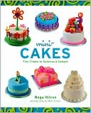 Mini-Cakes by Noga Hitron: Book Cover