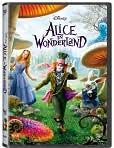 Video/DVD. Title: Alice in Wonderland