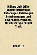 Military Light Utility Vehicle: Volkswagen K belwagen, Volkswagen Schw