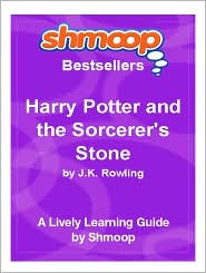 Shmoop - Harry Potter and the Sorcerer's Stone - Shmoop Bestsellers Guide