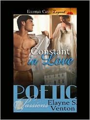 Elayne S. Venton - Constant in Love