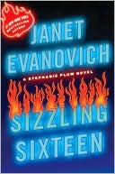 Sizzling Sixteen (Stephanie Plum Series #16) by Janet Evanovich: Download Cover